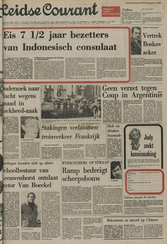Leidse Courant 1976-03-25