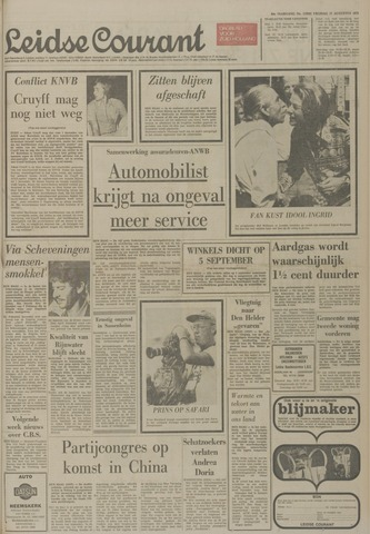 Leidse Courant 1973-08-17