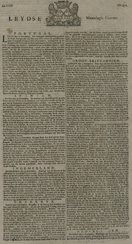 Leydse Courant 1727-12-15