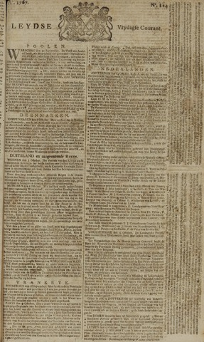 Leydse Courant 1767-10-16