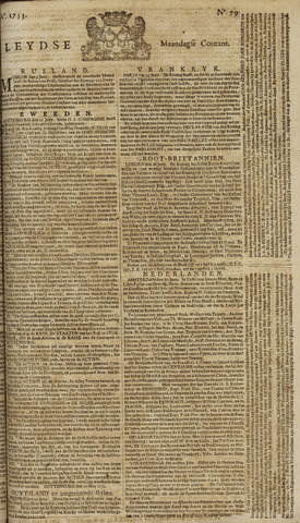 Leydse Courant 1753-07-02