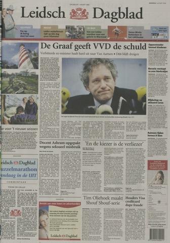 Leidsch Dagblad 2005-03-24