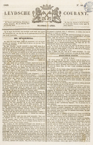 Leydse Courant 1860-04-02