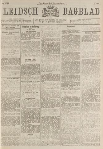 Leidsch Dagblad 1915-12-24