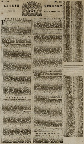 Leydse Courant 1794-12-26