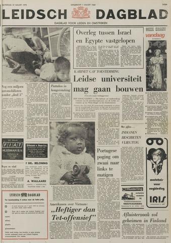 Leidsch Dagblad 1975-03-22
