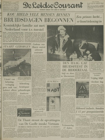 Leidse Courant 1966-02-17