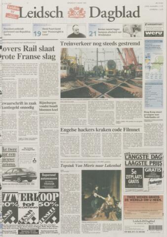 Leidsch Dagblad 1997-07-04
