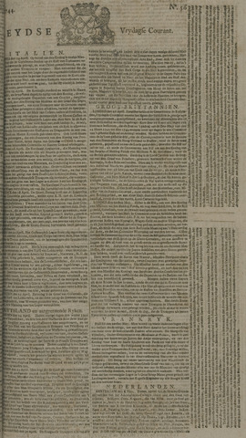 Leydse Courant 1744-05-08