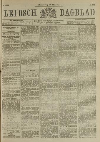 Leidsch Dagblad 1911-03-18