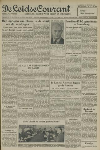 Leidse Courant 1952-12-11