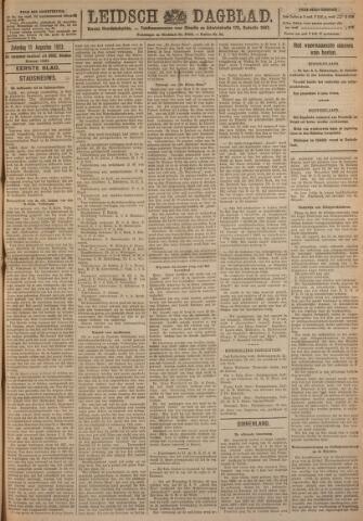 Leidsch Dagblad 1923-08-11