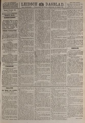 Leidsch Dagblad 1919-11-11