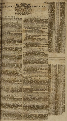 Leydse Courant 1784-03-03