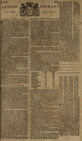 Leydse Courant 1782-01-21