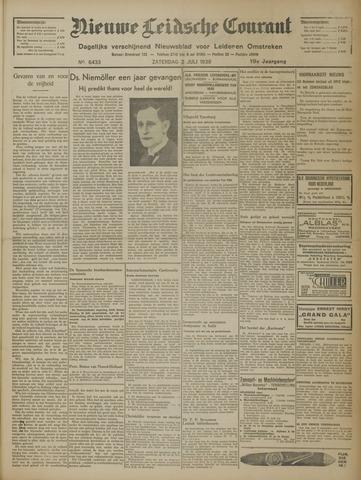 Nieuwe Leidsche Courant 1938-07-02
