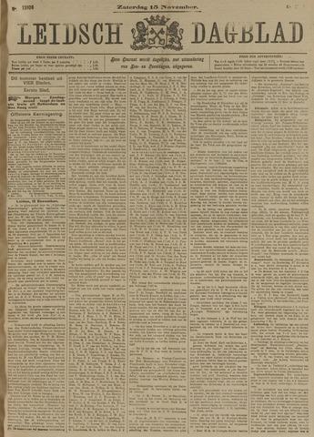 Leidsch Dagblad 1902-11-15