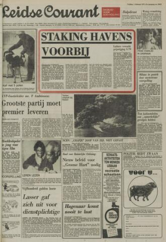 Leidse Courant 1977-02-25