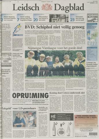 Leidsch Dagblad 1999-07-22