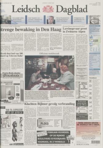 Leidsch Dagblad 1999-02-20