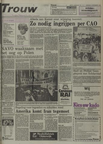 Nieuwe Leidsche Courant 1980-12-09