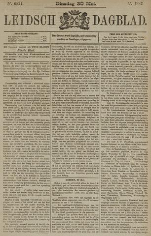 Leidsch Dagblad 1882-05-30