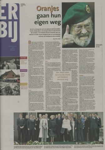Leidsch Dagblad 2004-12-11
