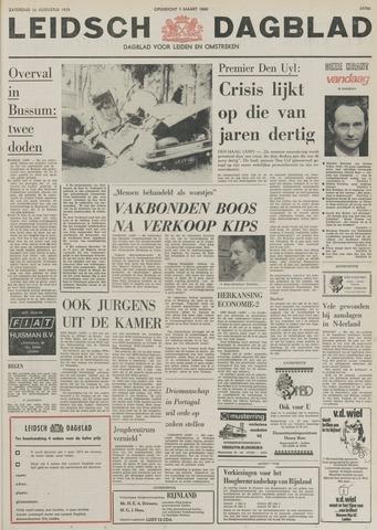 Leidsch Dagblad 1975-08-16