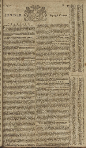 Leydse Courant 1757-11-04