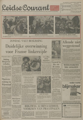 Leidse Courant 1973-03-05