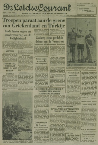 Leidse Courant 1964-09-07