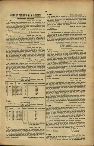 Handelingen van de Raad 1886-06-02