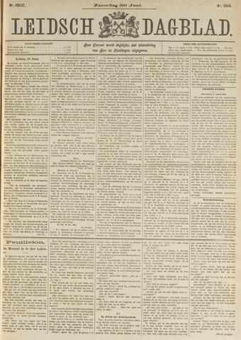 Leidsch Dagblad 1894-06-30