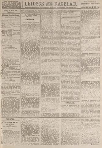 Leidsch Dagblad 1919-03-18