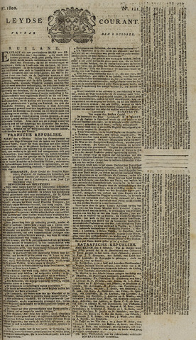Leydse Courant 1802-10-08