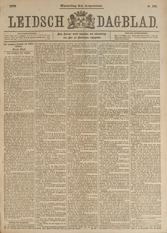 Leidsch Dagblad 1901-08-24