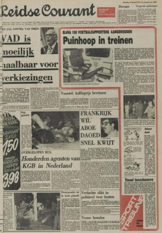 Leidse Courant 1977-01-10