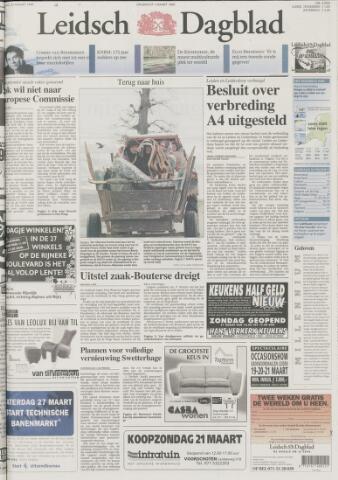 Leidsch Dagblad 1999-03-20