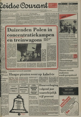 Leidse Courant 1981-12-19