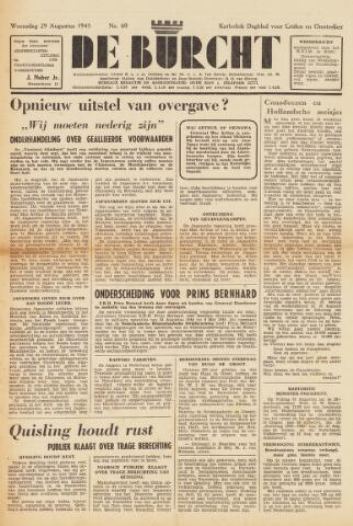 De Burcht 1945-08-29