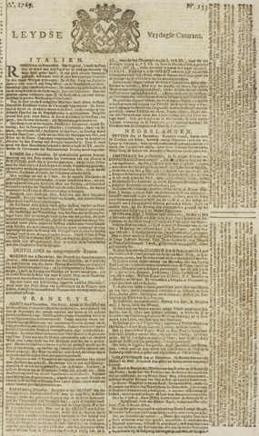 Leydse Courant 1769-12-22