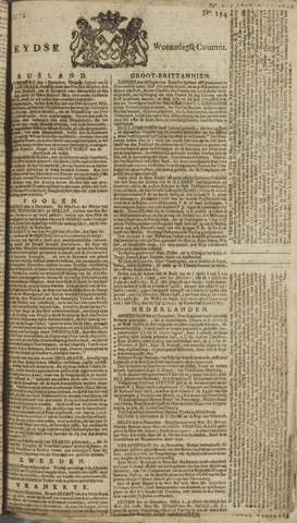 Leydse Courant 1772-12-23