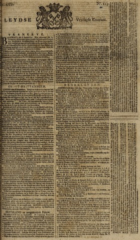 Leydse Courant 1777-10-03
