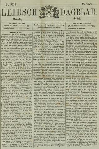 Leidsch Dagblad 1876-07-10