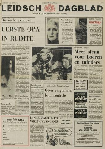 Leidsch Dagblad 1974-08-27