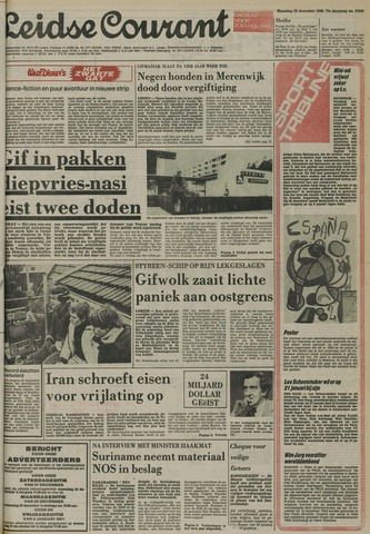 Leidse Courant 1980-12-22