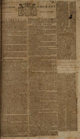 Leydse Courant 1784