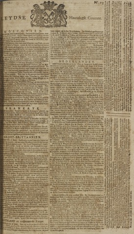Leydse Courant 1770-07-02