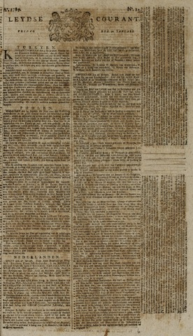 Leydse Courant 1789-01-30