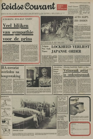 Leidse Courant 1976-02-12
